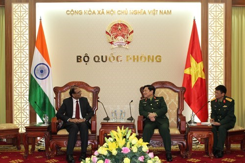 Achievements: India – Vietnam Defence and Security Cooperation (Part 1)