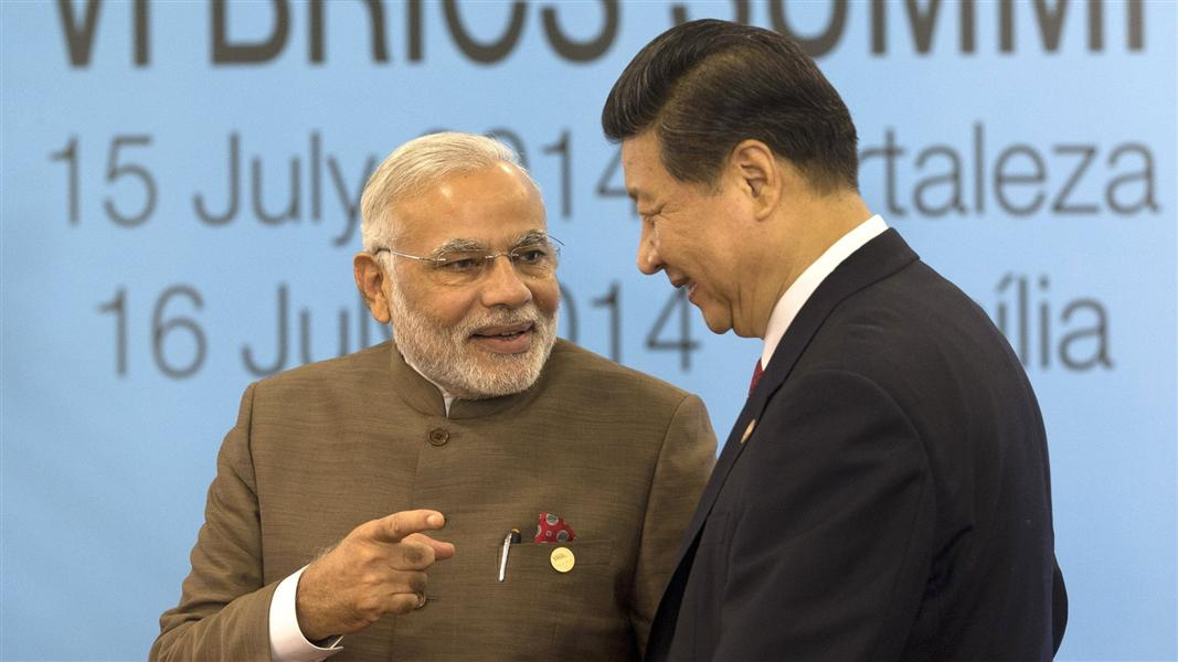 India's Modi and China's Xi gear up for summit