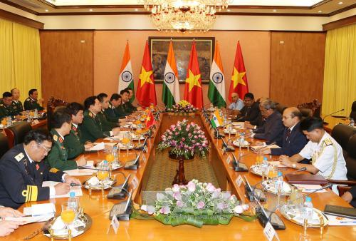Vietnam – India Strategic Partnership and Its Significance (Part 3)