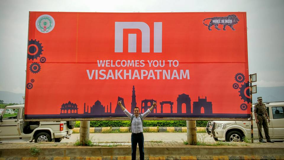 Xiaomi sets up second manufacturing unit in Andhra Pradesh