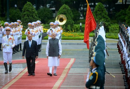 India Vietnam Relations: From Foundation to Superstructure (Part 3)