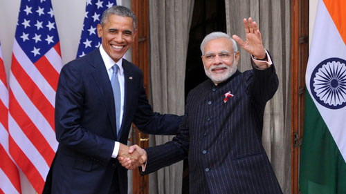 Indo-US Strategic and Commercial Dialogue to Be Held in September