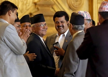 India Nepal talks politics, Madhesi issues