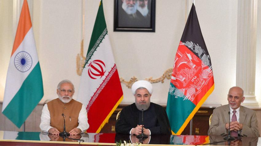 India to invest $500m in Iranian port of Chabahar