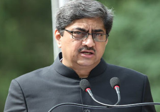 Gautam Bambawale India's next envoy to Pakistan