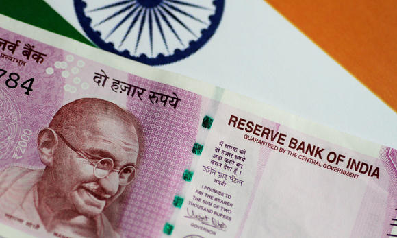 Reserve Bank of India keeps repo rate at 6% on inflation fears