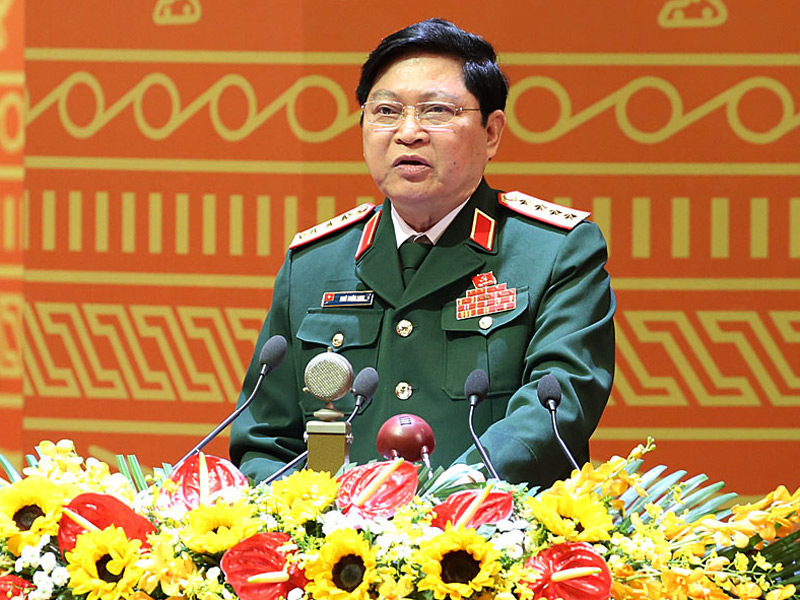 Vietnam Defence Minister Gen Ngo Xuan Lich to arrive next month on 4-day visit