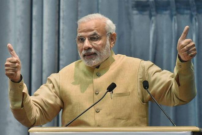 India's entry into elite nuclear groups reaffirms its 'non-proliferation commitments': PM Modi