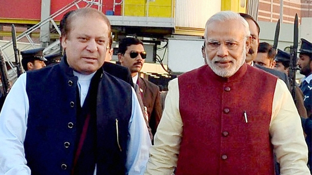 Surprise Pakistan visit: PM Narendra Modi goes the extra mile in search of closer ties