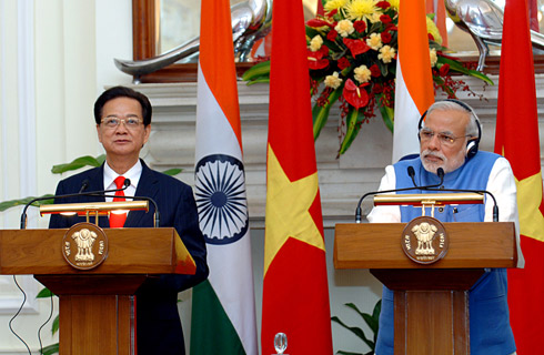 India, Vietnam, ASEAN Cooperation in Public Security and National Defence (Part 2)