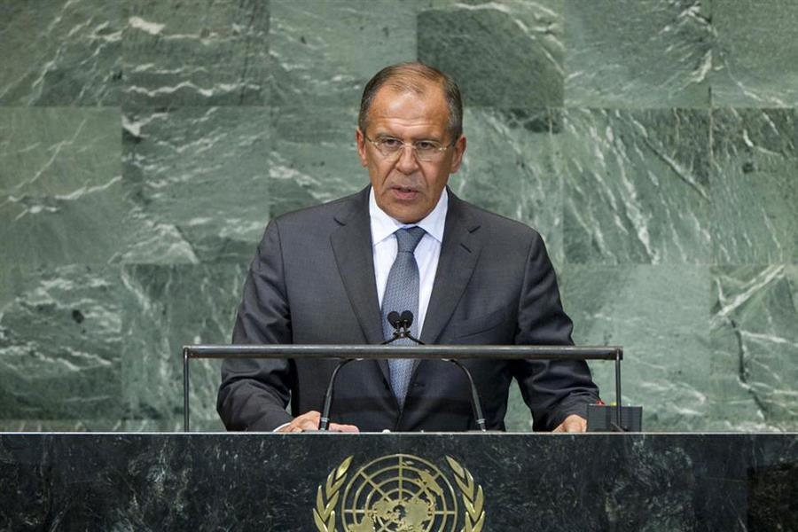 Russia backs India's bid for a permanent UNSC seat