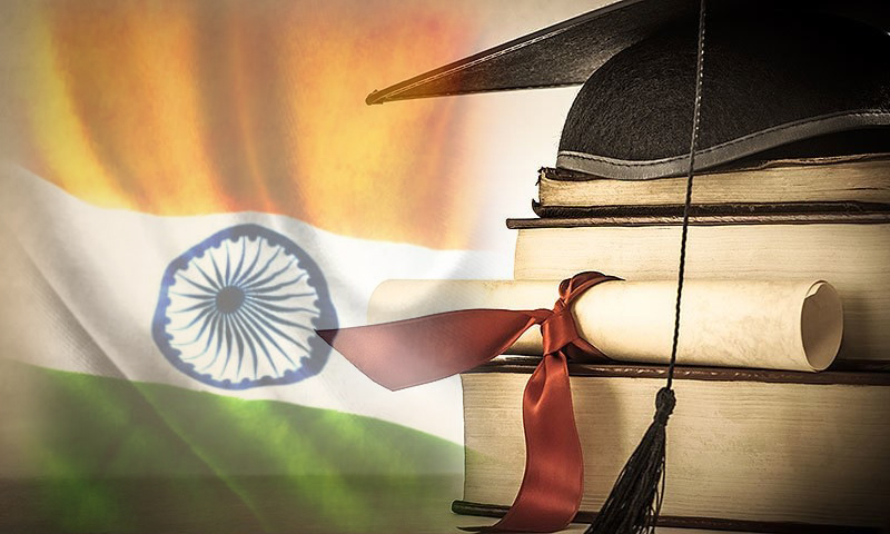 This is why India started its own university ranking system