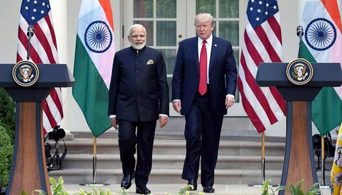 'Indo-Pacific' over 'Asia-Pacific' reflects India's rise: US official