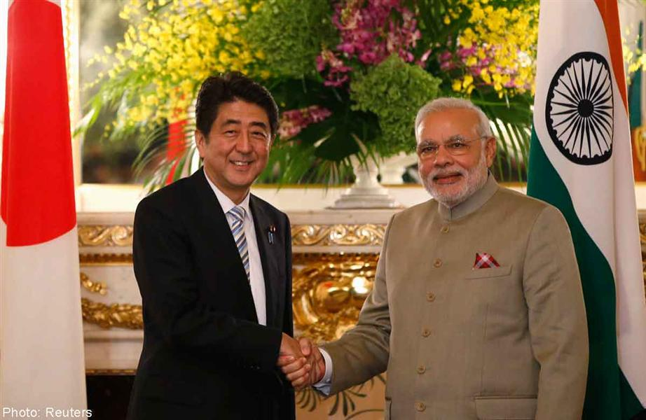 Japan's $12 billion 'Make in India' fund to push investments