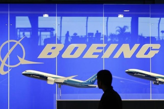 Boeing announces setting up of Boeing Defence India