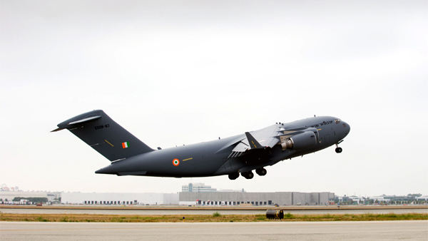 India, U.S. in talks for C-17 deal