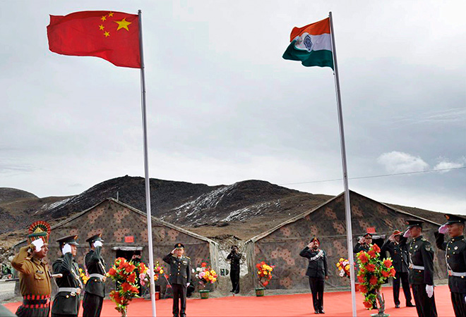 Are China-India Relations Really Improving?
