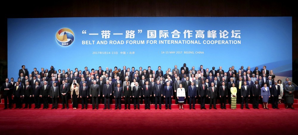 Why India is not part of the Belt and Road Initiative summit