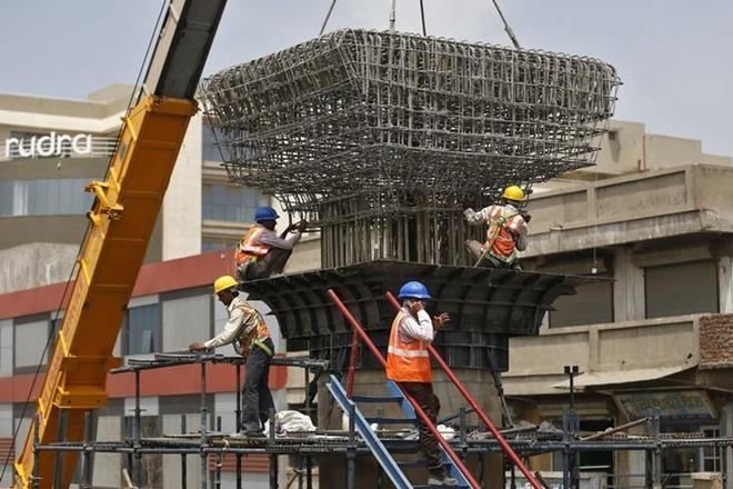 India needs $4.5 tn for infrastructure