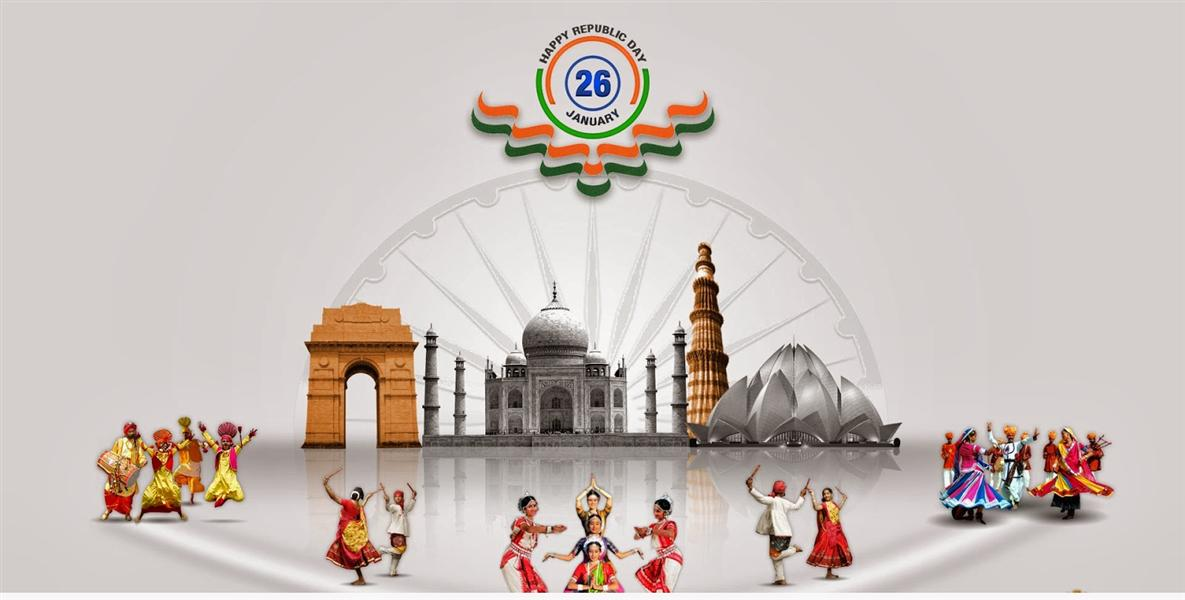 Why do we celebrate January 26 as Republic Day