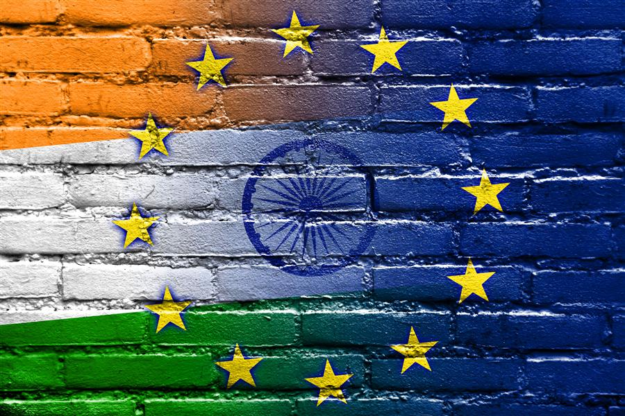 India, EU reaffirm commitment to free, secure cyberspace