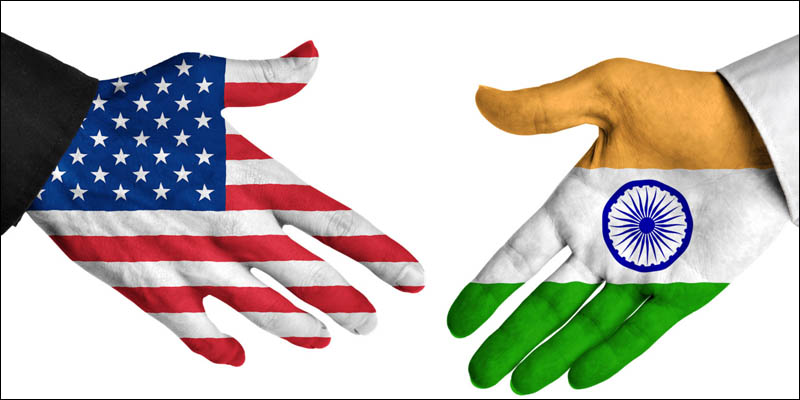 India, US discuss need to resume dialogue on economic and financial partnership