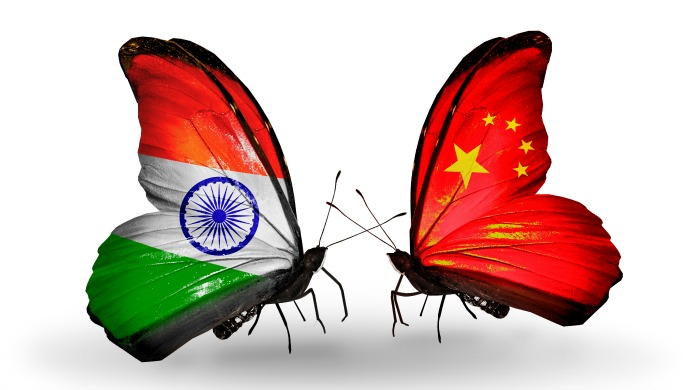 China and India: Economic Ties and Strategic Rivalry (Part 4)