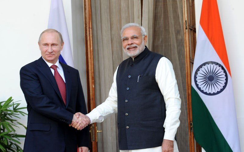 Russia's Rusnano to create $2-billion fund to invest in Indo-Russian defence joint ventures
