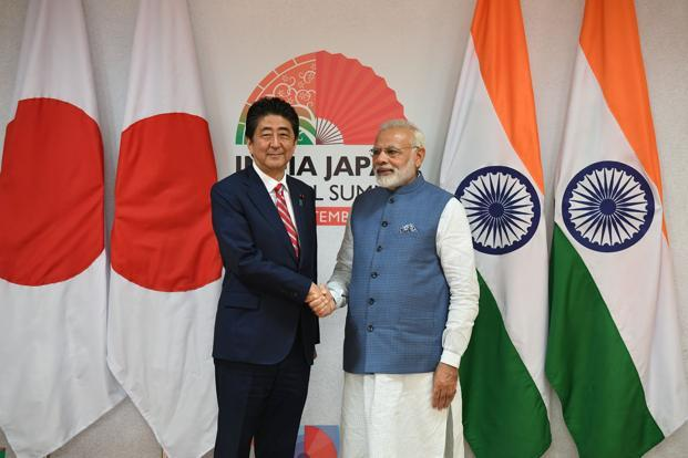 How Japan, India missed a great opportunity to keep China in check