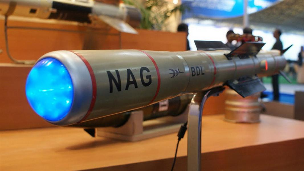 Successful flight test of MPATGM conducted for second time