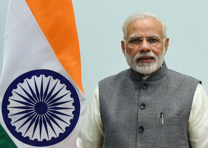 Under Prime Minister Narendra Modi India Rises as a Responsible Power