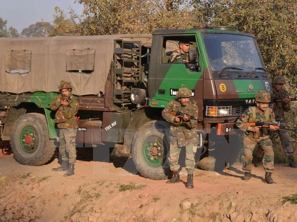 United Jihad Council claims responsibility for Pathankot attack