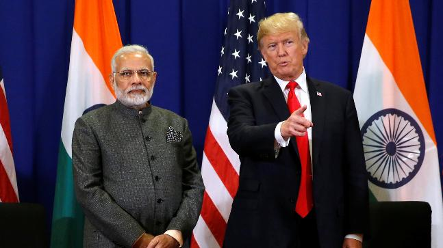 India to raise duties on 29 goods from US