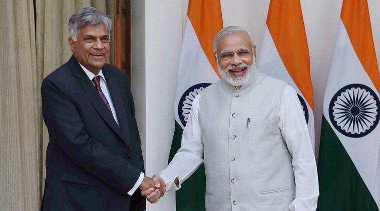 Narendra Modi-Ranil Wickremesinghe meet: Defence, trade ties on agenda