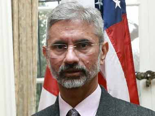 Jaishankar, US' NSA discuss cooperation against terror groups