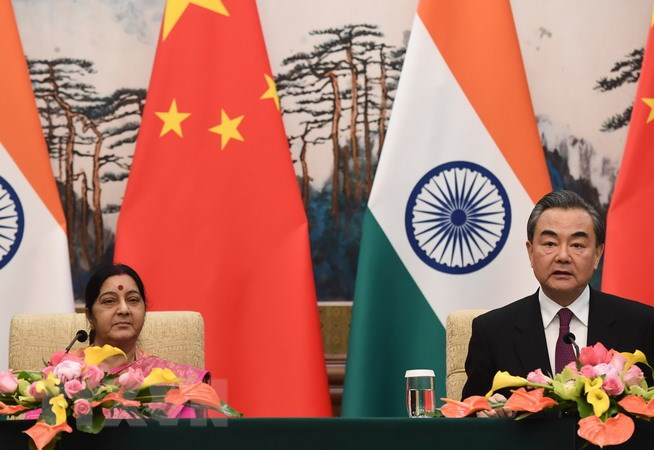 High-level engagements begin between India and China; PM Modi and President Xi to meet April 27th