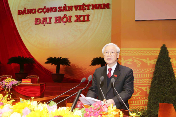 Press Release President Of India Congratulates Nguyen Phu Trong On His Re-Election Asgeneral Secretary Of Communist Party Of Vietnam