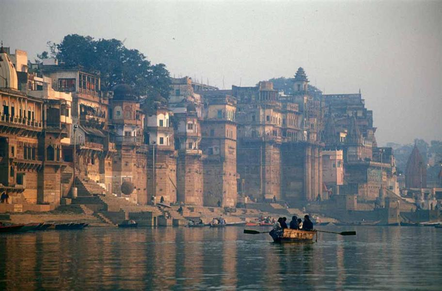 Ganges and Yamuna rivers granted same legal rights as human beings