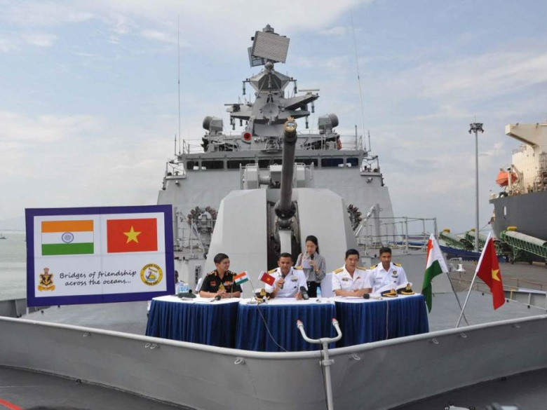 Vietnam - India Development Cooperation: Defence and Security (Part 2)