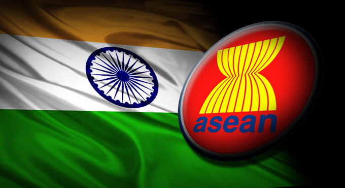 Towards bolstering India-Asean ties