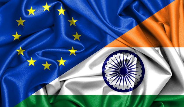India must rejuvenate its business ties with the EU
