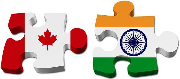 India, Canada seek to put free trade pact in fast lane