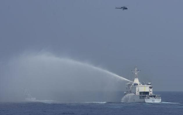 India, Japan conduct joint exercise 'Sahyog-Kaijin' off Chennai coast
