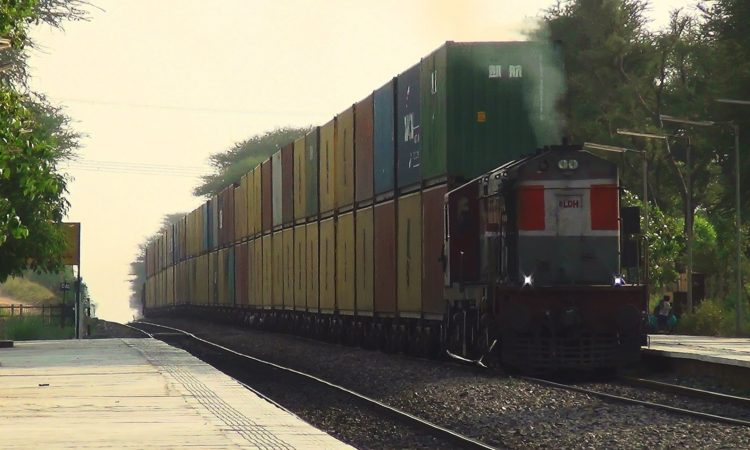 India to trial run goods train on Dhaka-Istanbul freight corridor