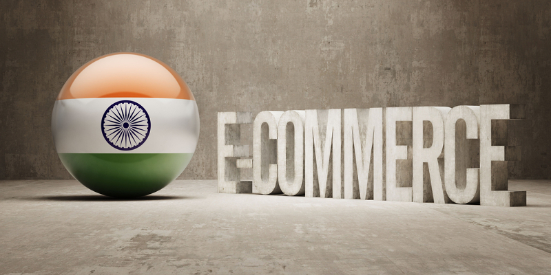 India may face pressure to open up ecommerce sector