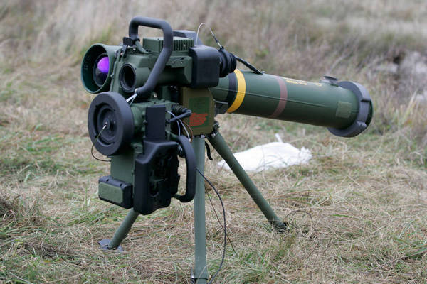India to buy Spike anti-tank missiles from Rafael