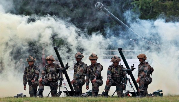India hits Pakistan terror launchpads in surgical strikes along LoC