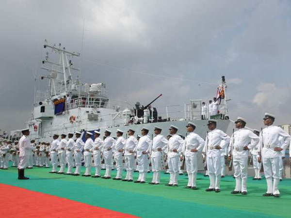 India, Myanmar to hold coordinated patrol in Andaman Sea, Bay of Bengal