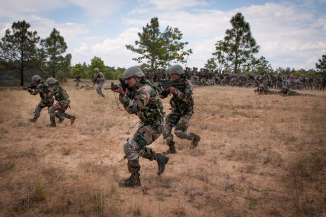 India, Indonesia to conduct joint training exercise from March 10