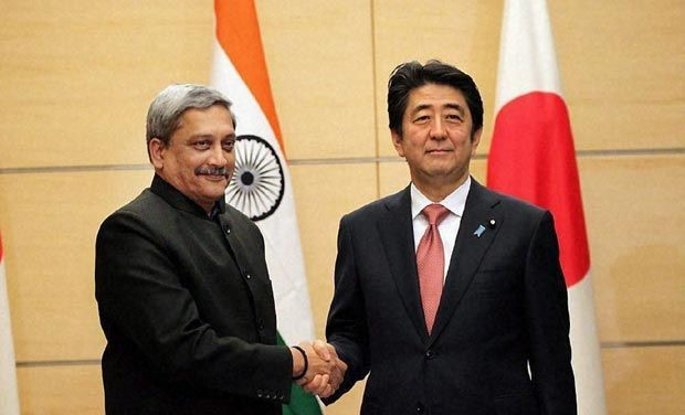 India-Japan defence ties set to grow stronger